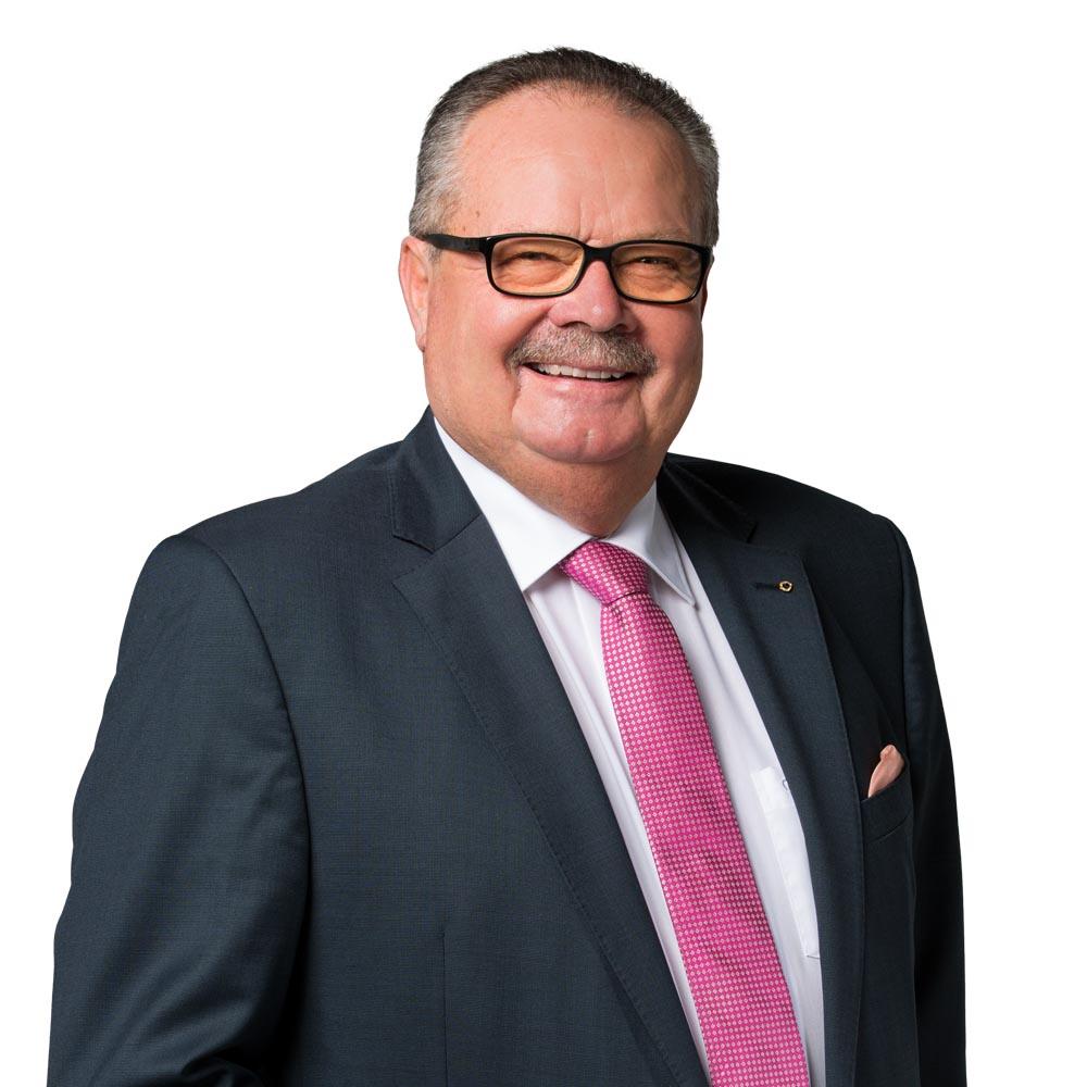 Wolfgang-Kunz-Rechtsanwalt